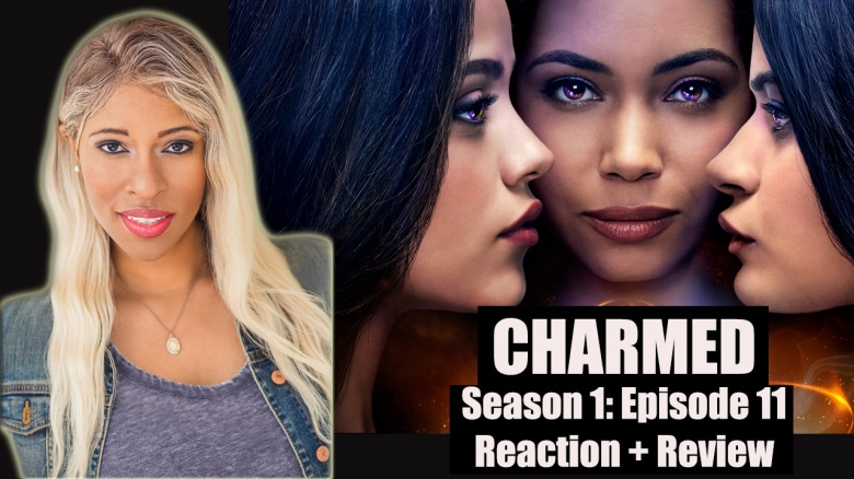 """CHARMED Season 1 Episode 11 """"Witch Perfect"""" – Macy [Spoiler"""